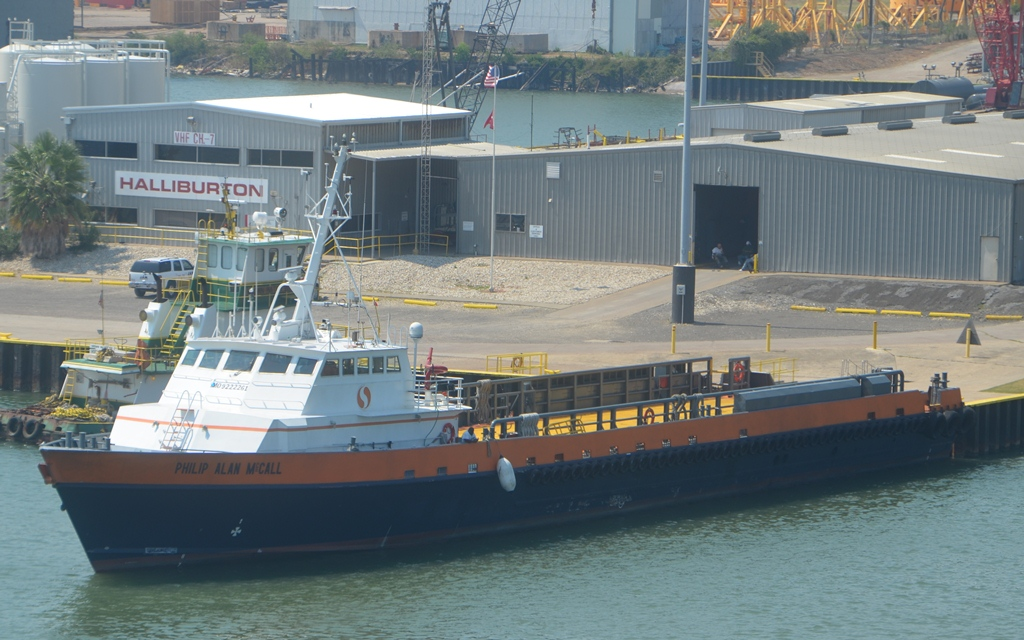 """Fast Supply Vessels for sale x two """" Must Sell Bargain"""" 