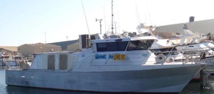 McGuinness Fisheries   Marine Consultants